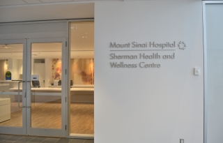 Mount Sinai Hospital Function & Pain Centre